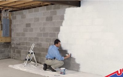 How To Waterproof Your Basement – Tips For Lasting Results Using Masonry Waterproofer